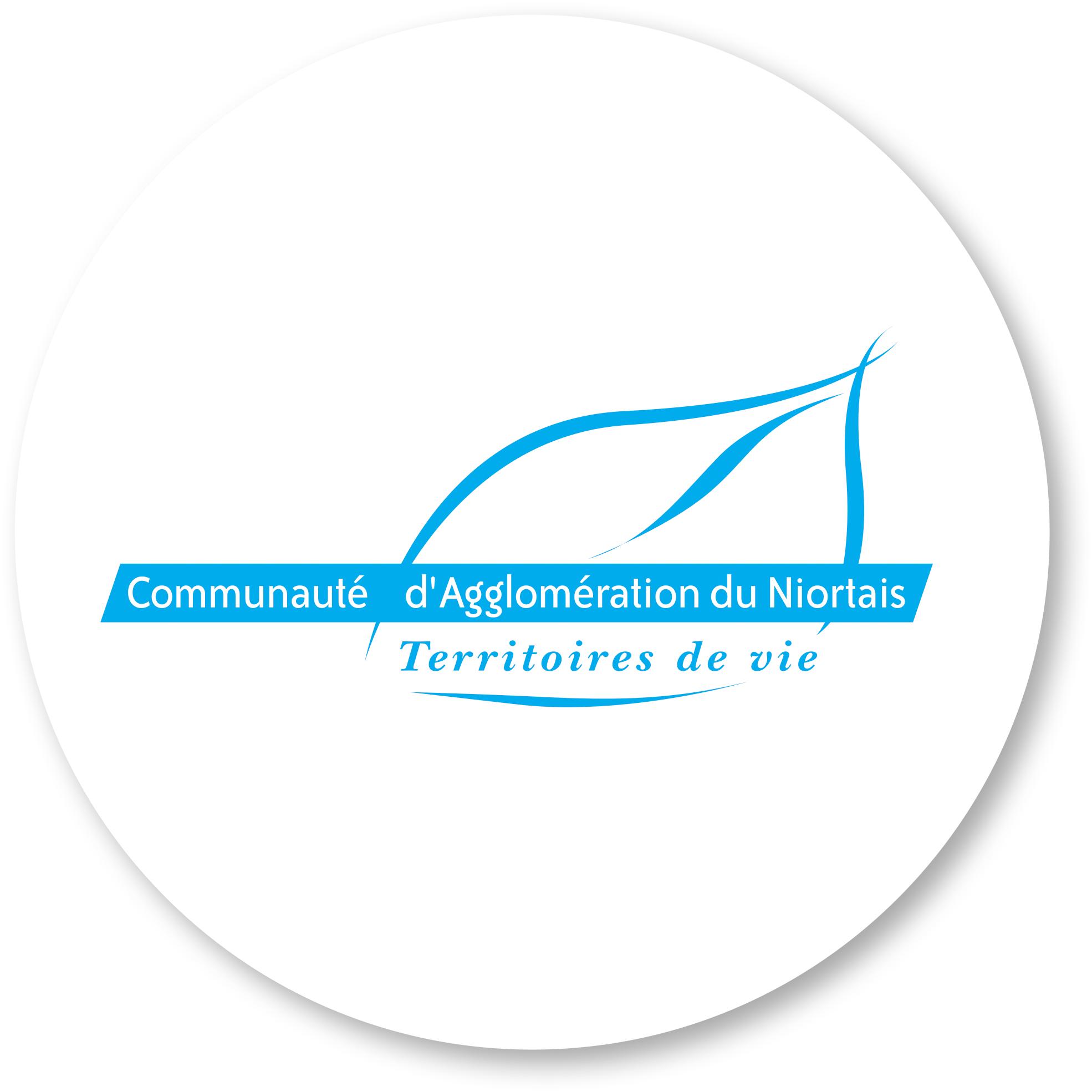 Logo de NiortAgglo