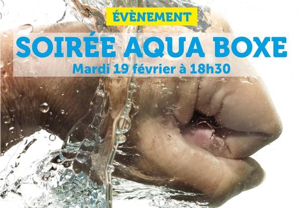 Aqua boxe