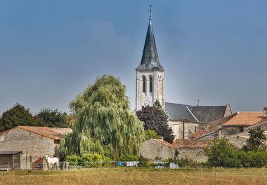 Prissay-la-Charrière