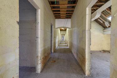 1er étage du conservatoire, 8 mars 2019 ©Bruno Derbord