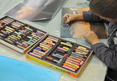 Ecole d'arts plastiques