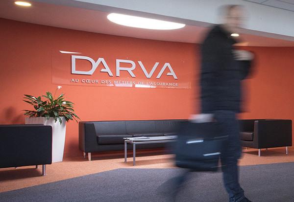 Darva