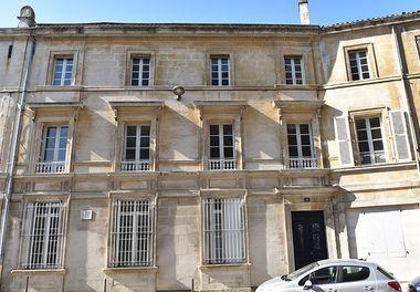 Conservatoire, 9 rue de l'Ancien Musée à Niort ©B.Derbord