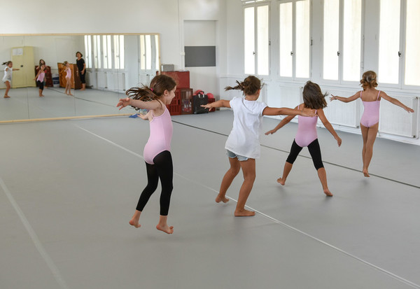 Ecole de danse de Niort Agglo