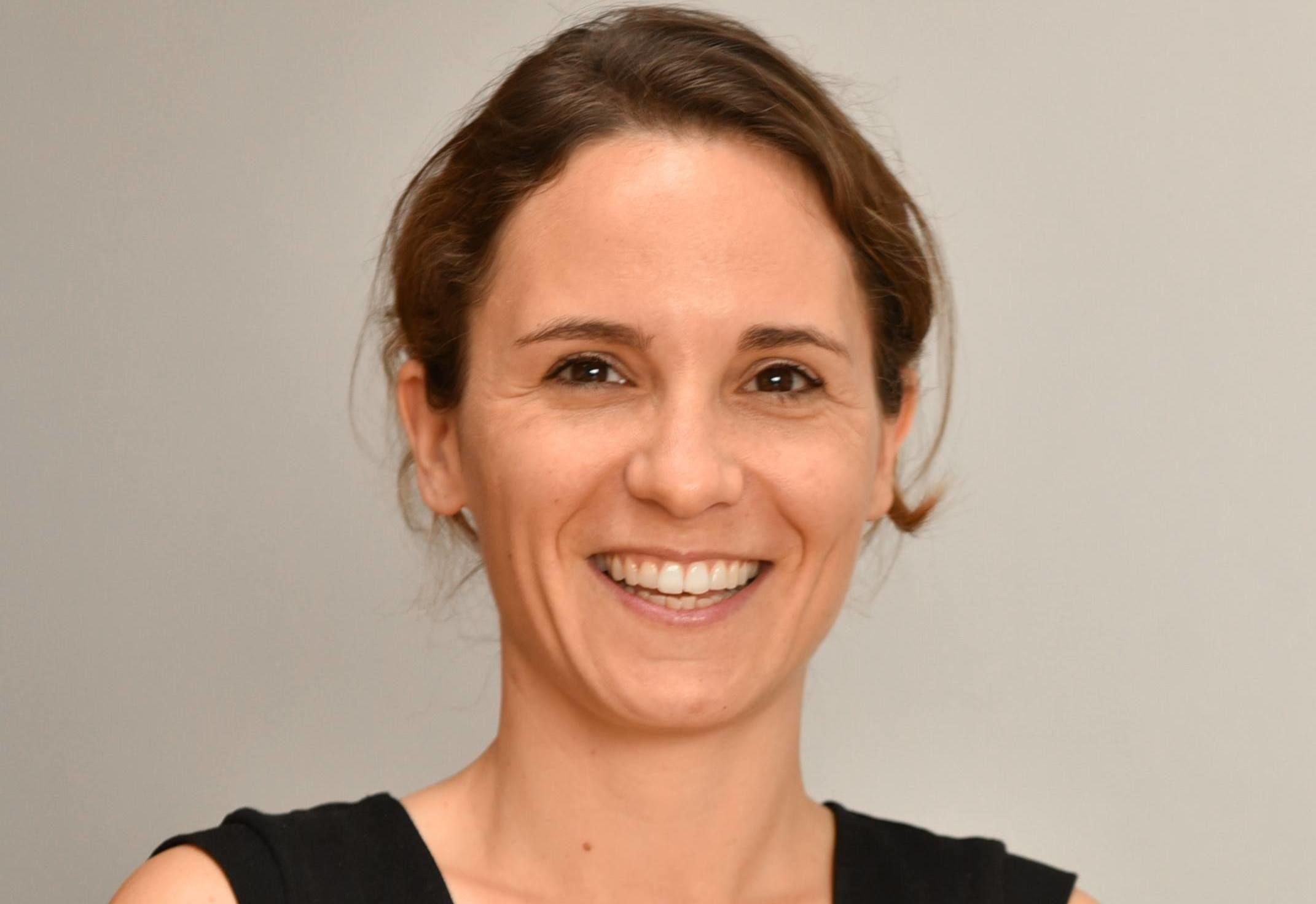 Mathilde Collas