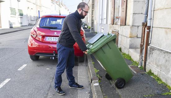 Tri des dechets et compost