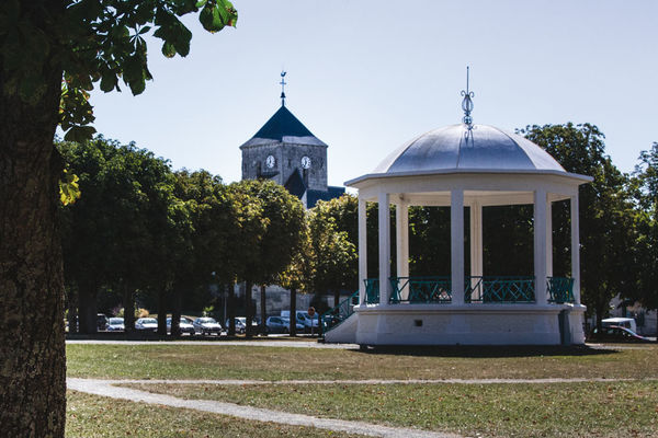 Mauzé-Sur-Le-Mignon