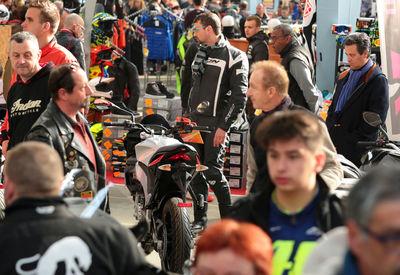 Puces Motos 2018