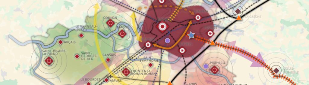Schéma de cohérence territoriale en révision