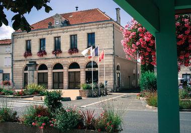 Beauvoir-sur-Niort