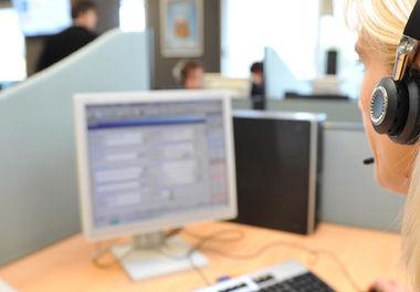 IMA, Inter Mutuelles Assistance, à Niort