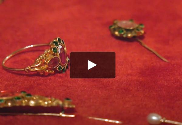 expo Le bijou régional, une spécialité niortaise