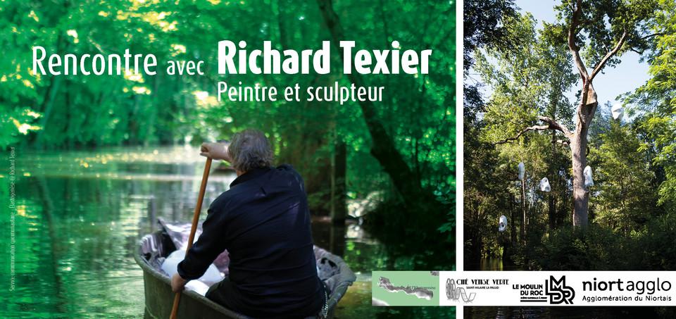 Richard Texier : le documentaire en avant-première