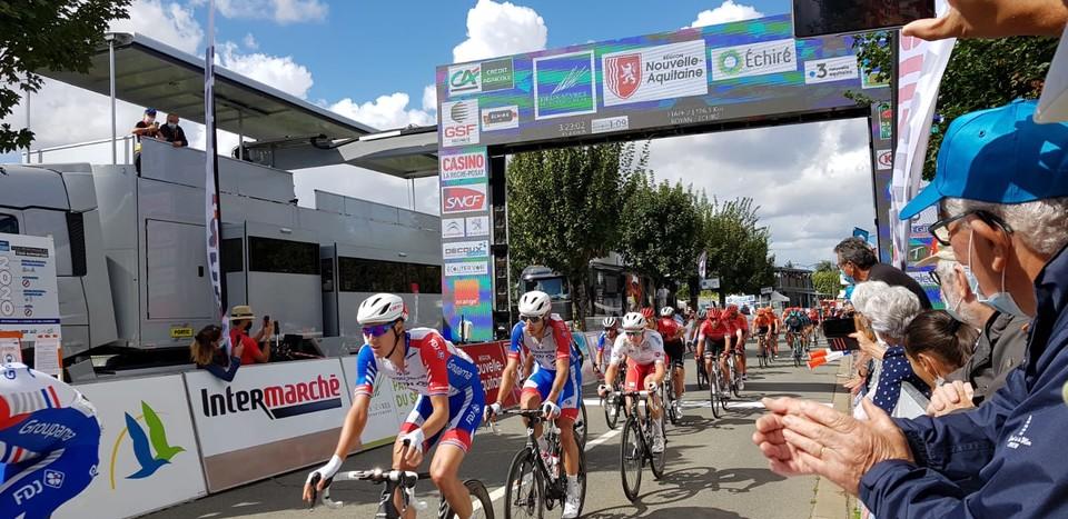 Tour Poitou Charentes