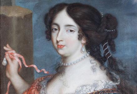 illustration de la manifestation Expo : Madame de Maintenon, dans les allées du pouvoir