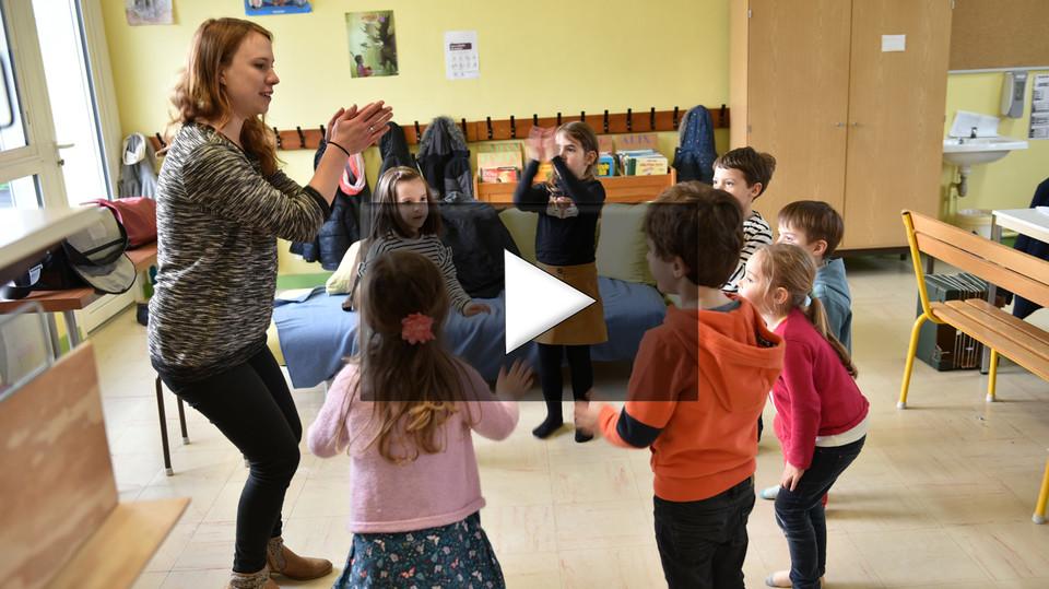 Ecole de musique de Prahecq