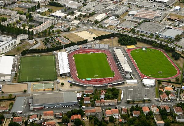 Complexe sportif de la Venise Verte
