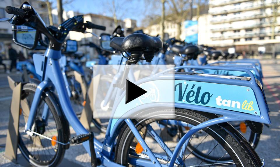Vélo TanLib