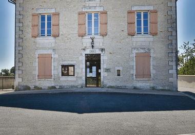 Saint-Romans-des-Champs  ©Romuald Goudeau