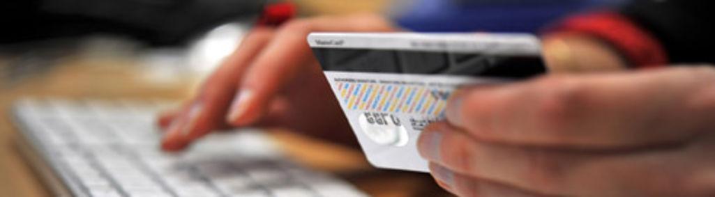 Paiement des factures en ligne