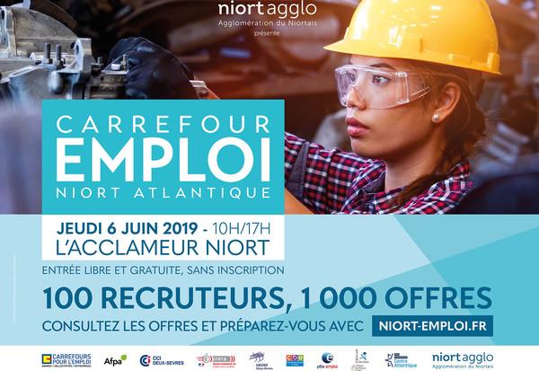 Carrefour Emploi
