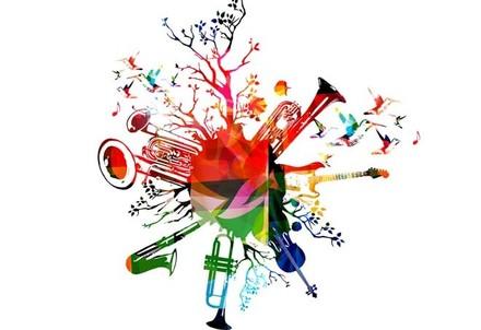 illustration de la manifestation Conservatoire - Concert : De l'école à la scène...