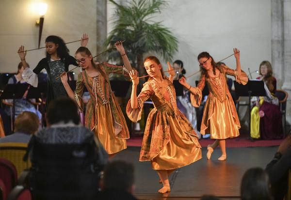 Opéra Lully et d'Artagnan, deux serviteurs du Roi Soleil