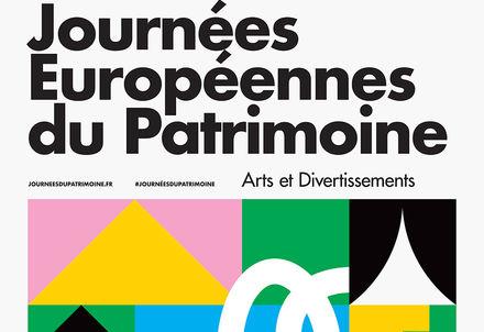 illustration de la manifestation Journées européennes du patrimoine au Donjon