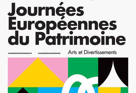 illustration de la manifestation Journées européennes du patrimoine - Musée Bernard d'Agesci