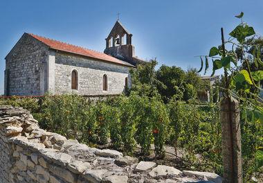Saint Martin de Bernegoue ©Romuald Goudeau