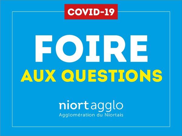 FAQ Niort Agglo