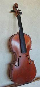 Violon de marque G. Mast