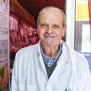 Boucherie Philippe Reigner