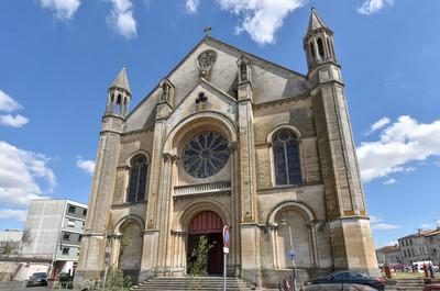 Eglise St Hilaire