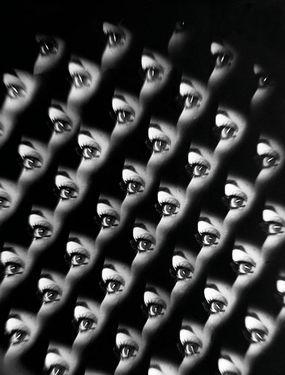 Photographie H-G Clouzot, circa 1960 © La Cinémathèque Française – Succession Clouzot
