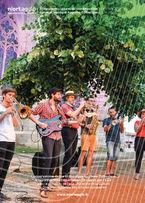 Programme culturel du conservatoire danse et musique Auguste-Tolbecque - Octobre 2019 / Juin 2020