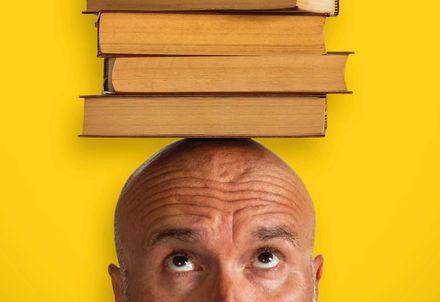 illustration de la manifestation Spectacle  : Les dangers de la lecture