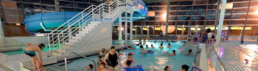 Centre aquatique de Chauray