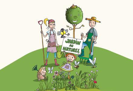 illustration de la manifestation Comment valoriser ses déchets verts