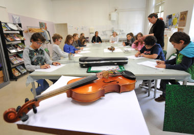 Ecole-d'arts-plastiques,-site-de-Niort
