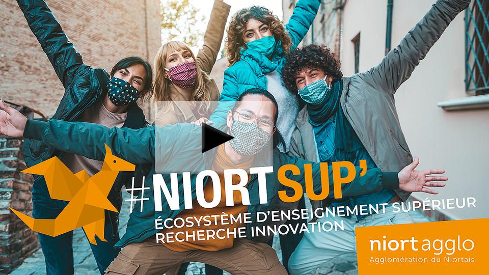 NiortSup