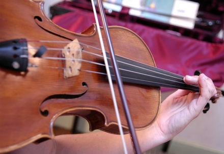 illustration de la manifestation Concert : Obstinées ! Musiques de l'Europe baroque